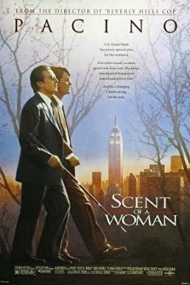 Vonj po ženski, film