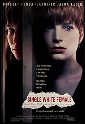 Sostanovalka - Single White Female