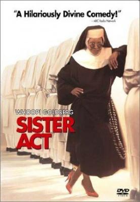 Nune pojejo - Sister Act