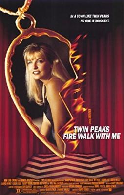 Twin Peaks: Ogenj hodi z menoj - Twin Peaks: Fire Walk with Me