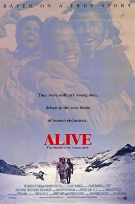 Živi - Alive