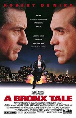 Zgodba iz Bronxa - A Bronx Tale