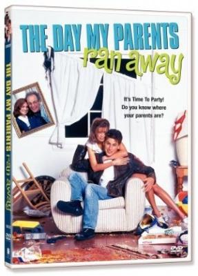 Dan, ko so odšli starši - The Day My Parents Ran Away
