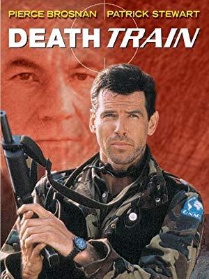 Vlak smrti - Detonator