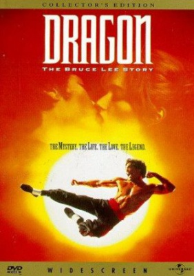 Zgodba o Bruce Leeju - Dragon: The Bruce Lee Story