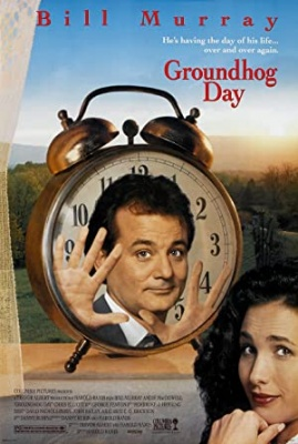 Neskončen dan - Groundhog Day
