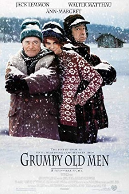 Stare sablje - Grumpy Old Men