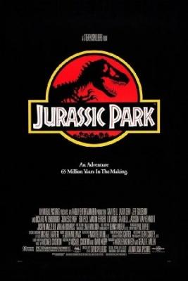 Jurski park - Jurassic Park