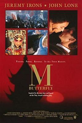 M. Butterfly - M. Butterfly