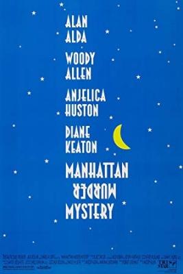 Umor na Manhattnu - Manhattan Murder Mystery