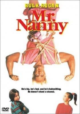 Gospod varuška - Mr. Nanny