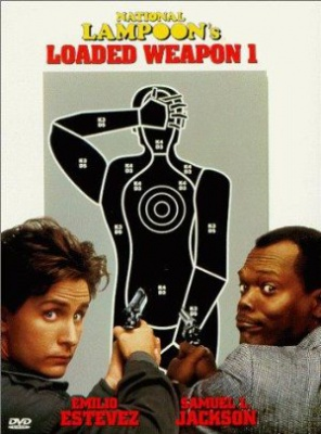 Nabriti kanoni - Loaded Weapon 1