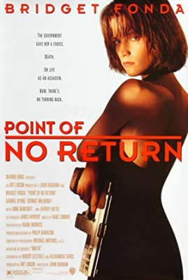 Nina - Point of No Return