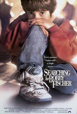 Iskanje Bobbyja Fischerja - Searching for Bobby Fischer