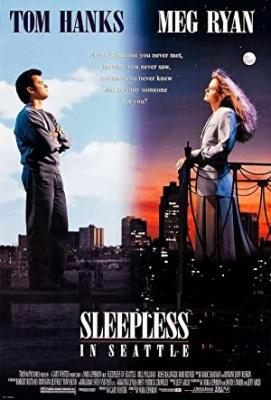 Romanca v Seattlu - Sleepless in Seattle