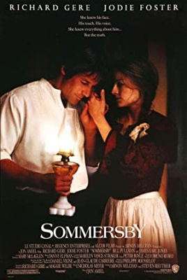 Sommersby, film