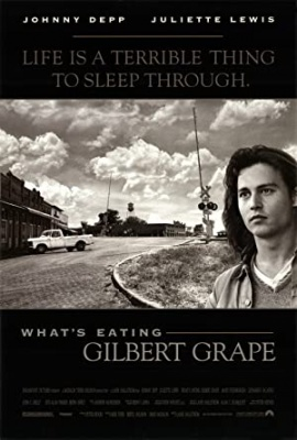 Kaj žre Gilberta Grapa? - What's Eating Gilbert Grape