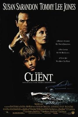 Klient, film