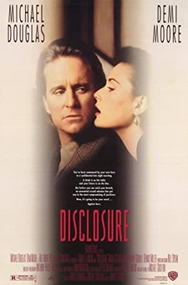 Razkritje - Disclosure