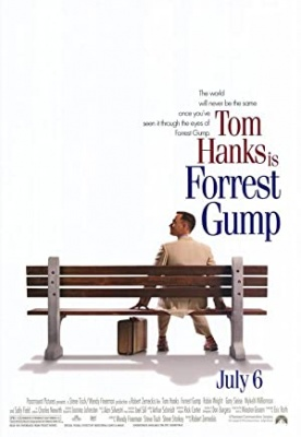Forrest Gump, film