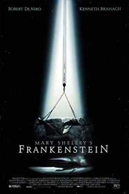 Frankenstein - Mary Shelley's Frankenstein