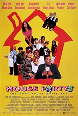 Zabava 3 - House Party 3