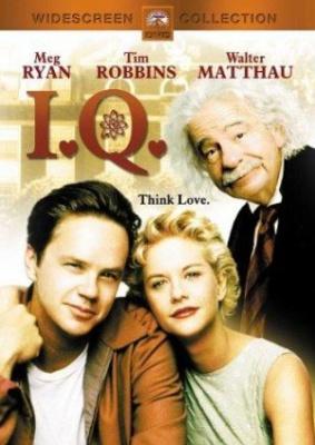 IQ - I.Q.