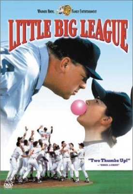 Mali veliki trener - Little Big League