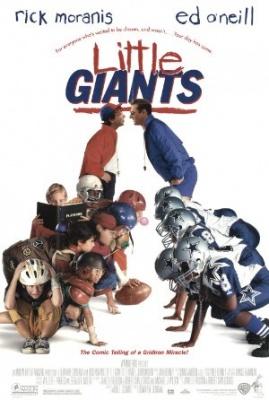 Majhni velikani - Little Giants