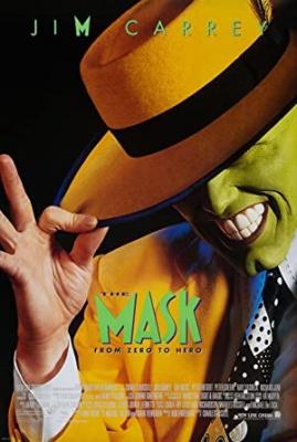 Maska - The Mask