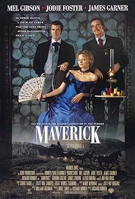Maverick - Maverick