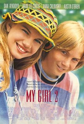 Moja punca 2 - My Girl 2