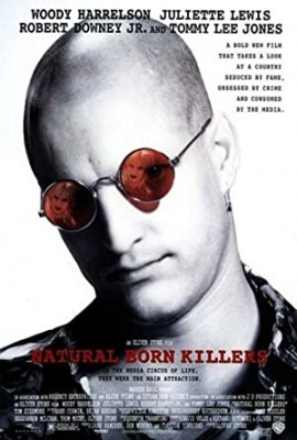 Rojena morilca - Natural Born Killers