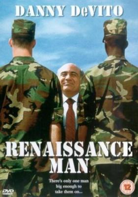 Nori profesor - Renaissance Man