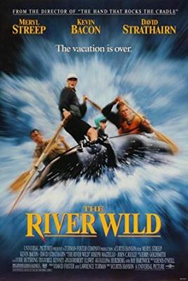 Divja reka, film