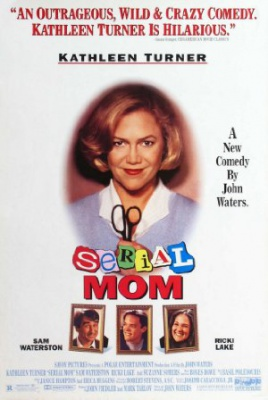 Mama brez milosti - Serial Mom