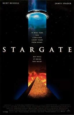Zvezdna vrata, film