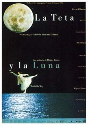 Dojka in luna - La teta y la luna