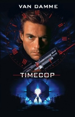 Varuh časa - Timecop