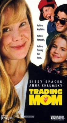 Mamica na prodaj - Trading Mom