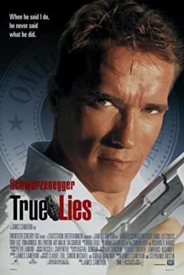 Resnične laži - True Lies
