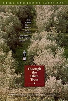 Pod oljkami - Through the Olive Trees