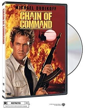 Linija poveljevanja - Chain of Command