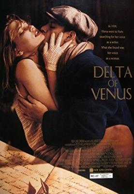 Venerina delta - Delta of Venus