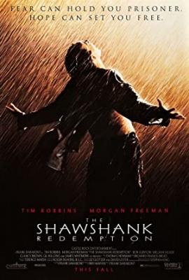 Kaznilnica odrešitve - The Shawshank Redemption