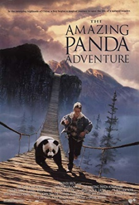 Rezervat panda medvedkov, film
