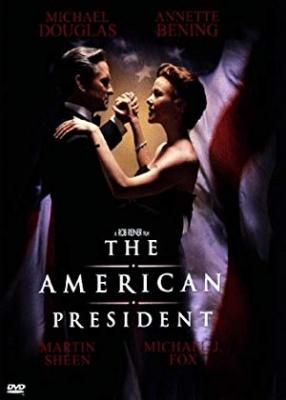 Ameriški predsednik - The American President