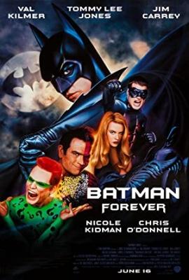 Batman za vse čase, film