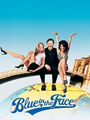Moder v obraz - Blue in the Face