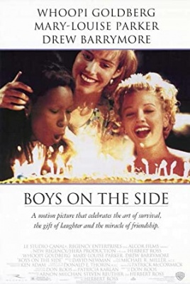 Vse, kar si želiš - Boys on the Side